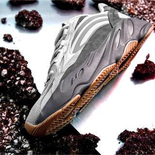 アディダス(adidas)のYeezy Boost 700 Tephra 27.5cm 正規DSML購入(スニーカー)