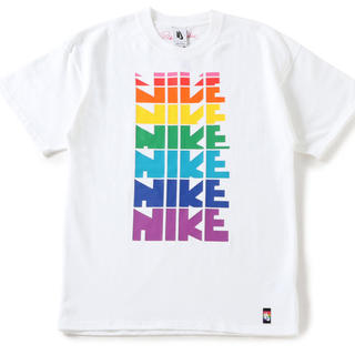 ナイキ(NIKE)のNIKE betrue Tシャツ XL(Tシャツ/カットソー(半袖/袖なし))