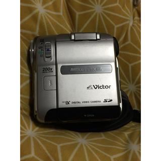 ビクター(Victor)のVictor ビデオカメラ(ビデオカメラ)