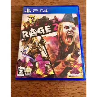 PlayStation4 - RAGE2 PS4