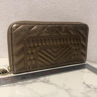 ブルガリ(BVLGARI)の専用 取置きブルガリ 長財布(財布)
