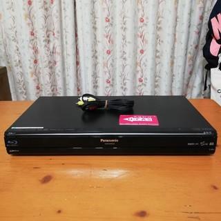 Panasonic - パナソニック★ブルーレイレコーダー★DMR-BR550