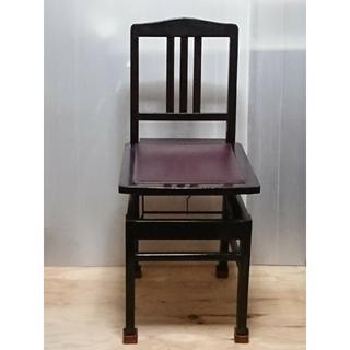 高低椅子、トムソンイス