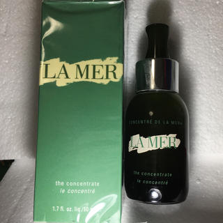 DE LA MER - LA MER ラ メール コンセントレート50ml 海外版 美容液 キャンペーン