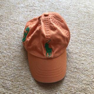 ラルフローレン(Ralph Lauren)のラルフローレン キャップ(帽子)