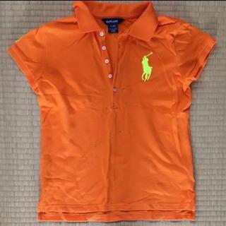 ラルフローレン(Ralph Lauren)のラルフローレンポロシャツXL(16)❤️(Tシャツ/カットソー)