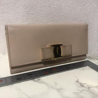 サルヴァトーレフェラガモ(Salvatore Ferragamo)のサルヴァトーレフェラガモ 長財布(財布)