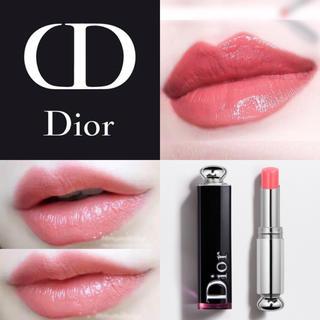 Dior - 【新品箱有】正規品 ディオール 人気色 ラッカールージュ #457 パームビーチ
