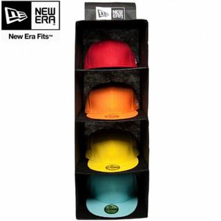 NEW ERA - new era CAP STORAGE キャップストレージ (旧型)新品未使用