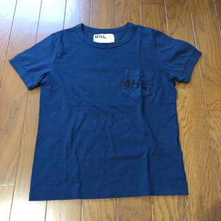 マーガレットハウエル(MARGARET HOWELL)のマーガレットハウエル Tシャツ 新品未使用品(Tシャツ(半袖/袖なし))