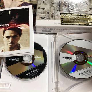 サンダイメジェイソウルブラザーズ(三代目 J Soul Brothers)の最終値下げ✩今市隆二 DVD 初回盤(ミュージック)