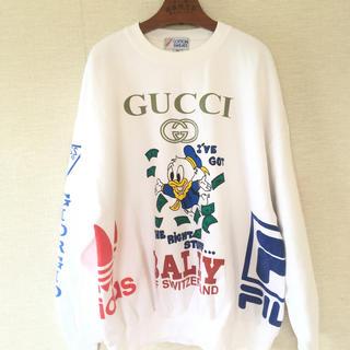 Gucci - 90s GUCCI FILA adidas Reebok diadora ブート
