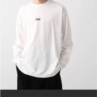 ハレ(HARE)の値下げ!! HARE 長袖 送料無料(Tシャツ/カットソー(七分/長袖))