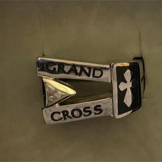 GRAND CROSS シルバーリング(リング(指輪))