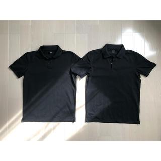 UNIQLO - UNIQLO ポロシャツ