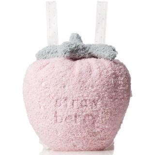 gelato pique - ジェラートピケ♡いちごのベビーリュック gelato pique