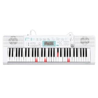 CASIO 61鍵盤 電子キーボード LK-311 + 純正スタンド付き