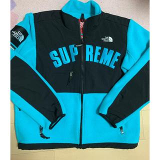 Supreme - 激レアLサイズ!Supreme×The North Face フリースジャケット
