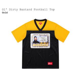 シュプリーム(Supreme)のSupreme Ol' Dirty Bastard Football Top M(その他)