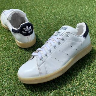 アディダス(adidas)の24 adidas STANSMISTH W アディダス スタンスミス T129(スニーカー)