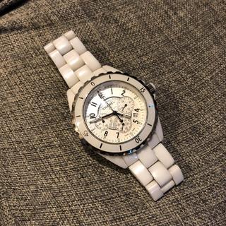 シャネル(CHANEL)のCHANEL J12(腕時計(アナログ))