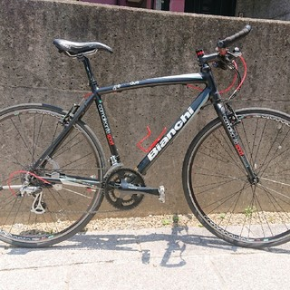 ビアンキ(Bianchi)のビアンキ  カメレオンテ(自転車本体)