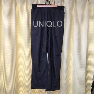 ユニクロ(UNIQLO)のUNIQLO 防寒/防風  カーゴパンツ(ワークパンツ/カーゴパンツ)