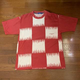 ヒロココシノ(HIROKO KOSHINO)のHIROKO KOSHINO HOMMe半袖TシャツMサイズです(Tシャツ/カットソー(半袖/袖なし))