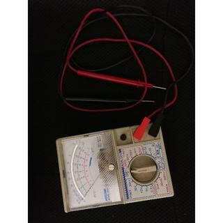 アナログテスター 電圧計 電流計 抵抗値 計測器