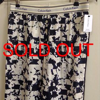 カルバンクライン(Calvin Klein)の未使用新品✨ カルバンクライン パンツ(ルームウェア)