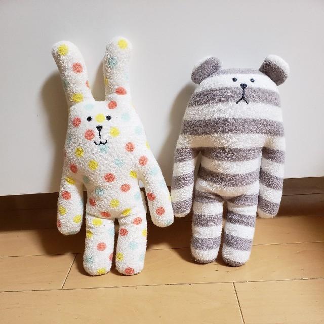 しまむら(シマムラ)のクラフトホリック しまむら 限定 エンタメ/ホビーのおもちゃ/ぬいぐるみ(ぬいぐるみ)の商品写真