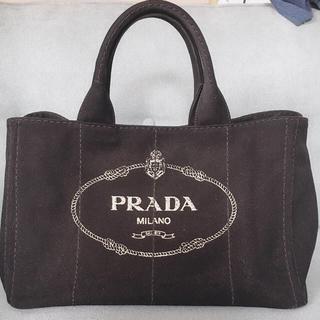 プラダ(PRADA)のPRADA カナパ  Mサイズ(トートバッグ)