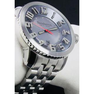 Tendence - テンデンス Steel Bracelet  TG450052 日本未発売モデル