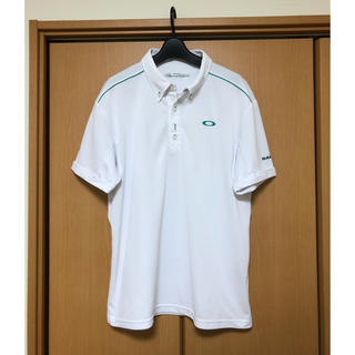 オークリー(Oakley)の美品 オークリー  ゴルフウェアー XL(ウエア)