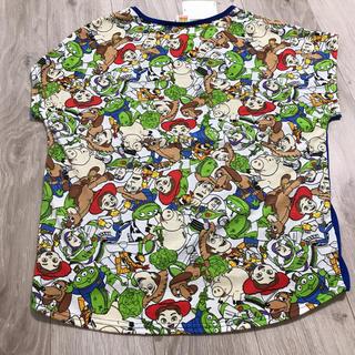 トイストーリー(トイ・ストーリー)のディズニー トイストーリー Tシャツ(Tシャツ(半袖/袖なし))
