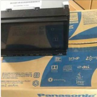 パナソニック(Panasonic)のPanasonic ストラーダ CN-RX03D(カーナビ/カーテレビ)
