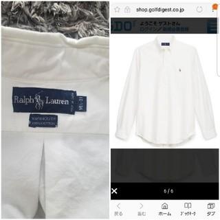 ラルフローレン(Ralph Lauren)のRALPH LAUREN☆(シャツ)