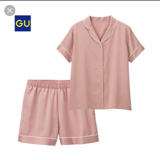 GU - gu パジャマ