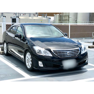トヨタ(トヨタ)のTOYOTA クラウン ロイヤル 2.5ℓ HDDナビ (車体)