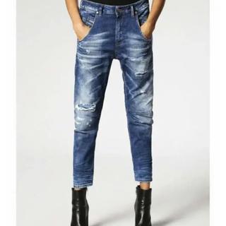 ディーゼル(DIESEL)のdiesel jogg jeans(デニム/ジーンズ)