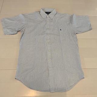 ラルフローレン(Ralph Lauren)のラルフローレン 半袖シャツ メンズL相当(シャツ)