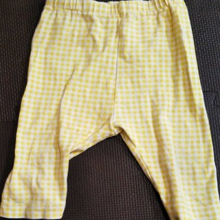 ユニクロ(UNIQLO)のUNIQLO7部丈ズボン(パンツ)