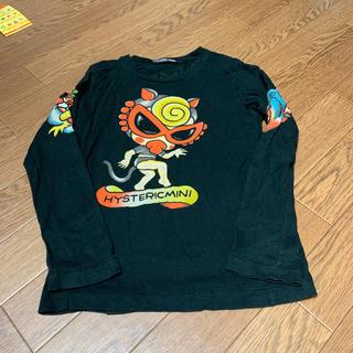 ヒステリックミニ(HYSTERIC MINI)のタトウロンT120(Tシャツ/カットソー)