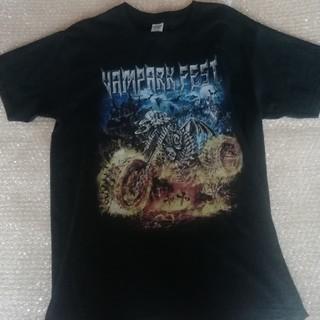 VAMPARK FEST  Tシャツ Lサイズ 送料無料(Tシャツ/カットソー(半袖/袖なし))