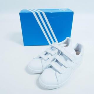 adidas - ベルクロ