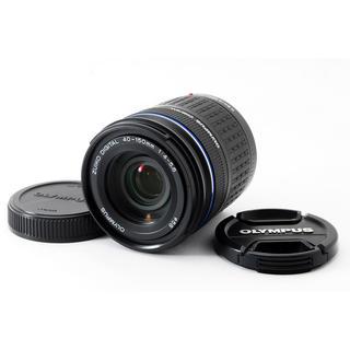 オリンパス(OLYMPUS)の★オリンパス一眼レフカメラ用望遠レンズ★ZUIKO 40-150mm(レンズ(ズーム))