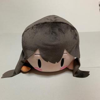 セガ(SEGA)の艦これ メガジャンボ寝そべりぬいぐるみ 赤城(キャラクターグッズ)
