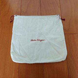 サルヴァトーレフェラガモ(Salvatore Ferragamo)のSalvatore Ferragamo フェラガモ 保存袋 保管袋(ショップ袋)