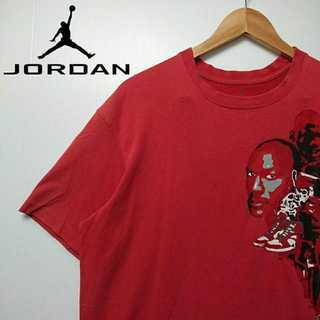 ナイキ(NIKE)の473 ジョーダン ランプの魔人 Tシャツ JORDAN(Tシャツ/カットソー(半袖/袖なし))