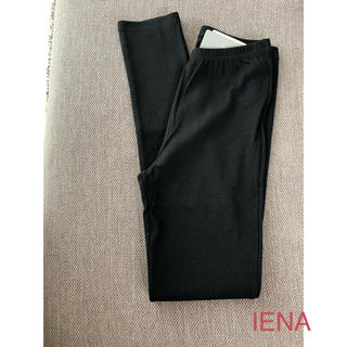 イエナ(IENA)のタグ付未使用 IENA☆レギンス パンツ(レギンス/スパッツ)